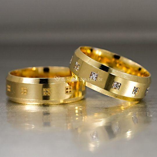 Casamento COD: As0923 e as0924