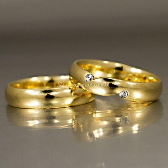 Casamento COD: As0296 e as0571