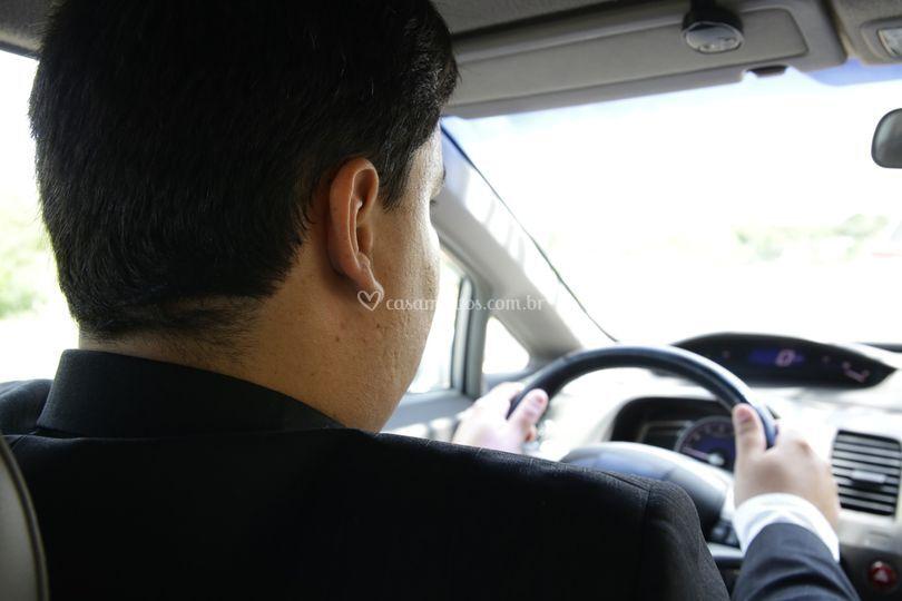 Condução Com Segurança