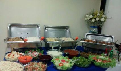 Buffet Venâncio 1