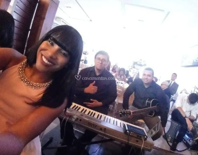Registros Harmony Music