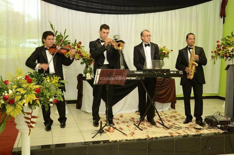 Jantar instrumental