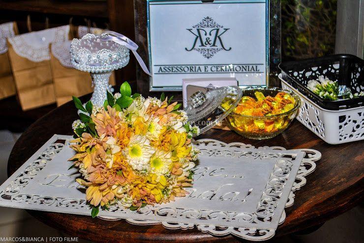 Nossa mesa