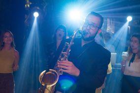 Everton Nascimento Saxofone