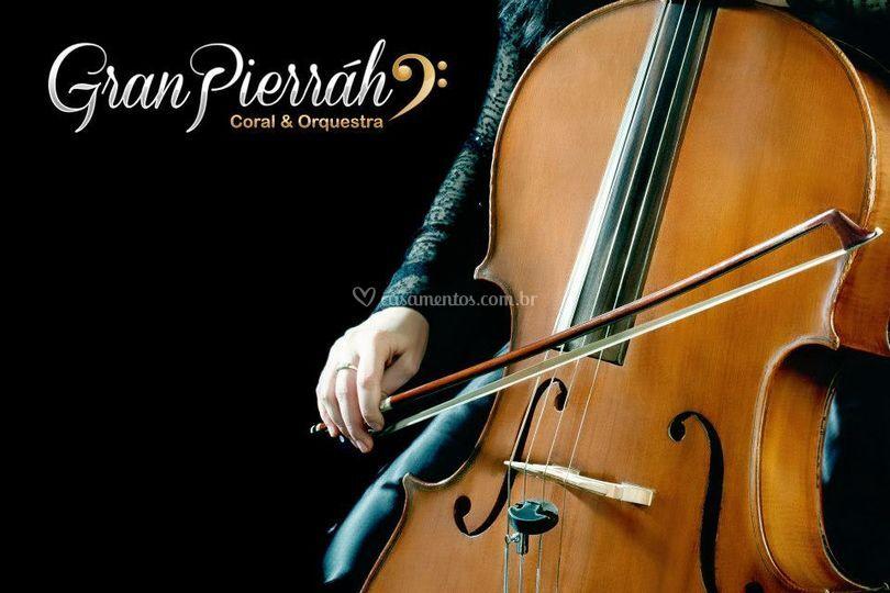 Um estilo musical emocionante!