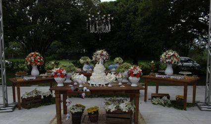 Giseli Prado Assessoria Cerimonial e Eventos