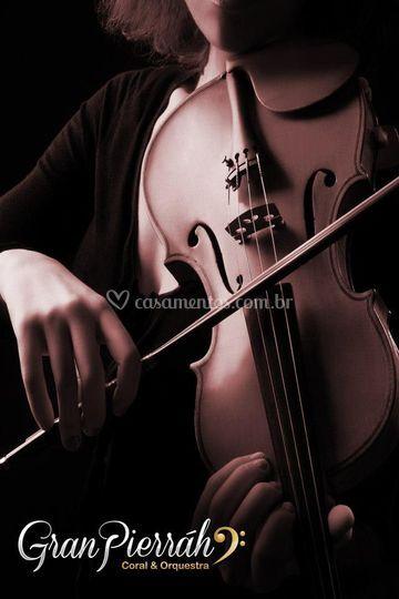 A excelência em música