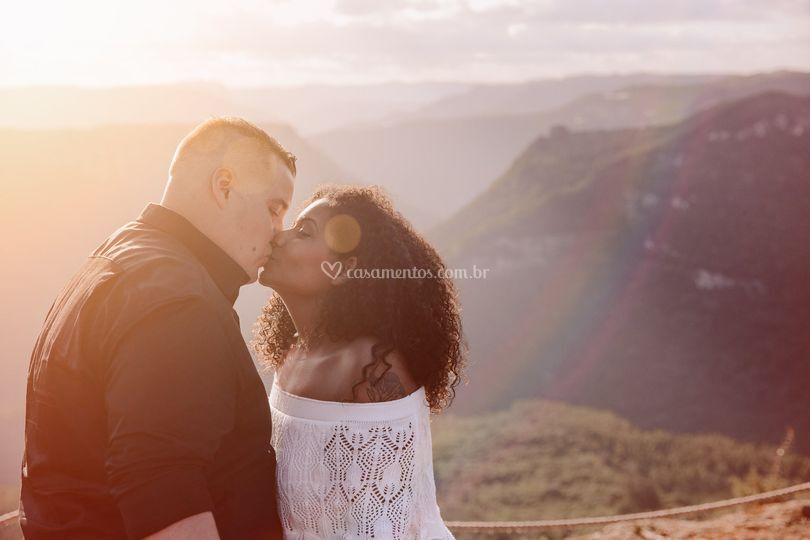 Pré-Wedding na Serra Gaúcha