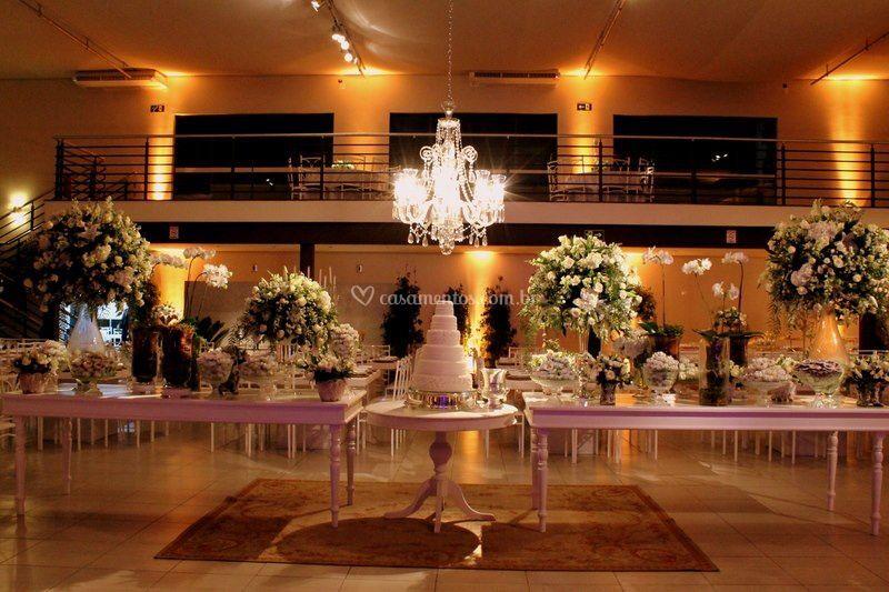 Evento Casamento