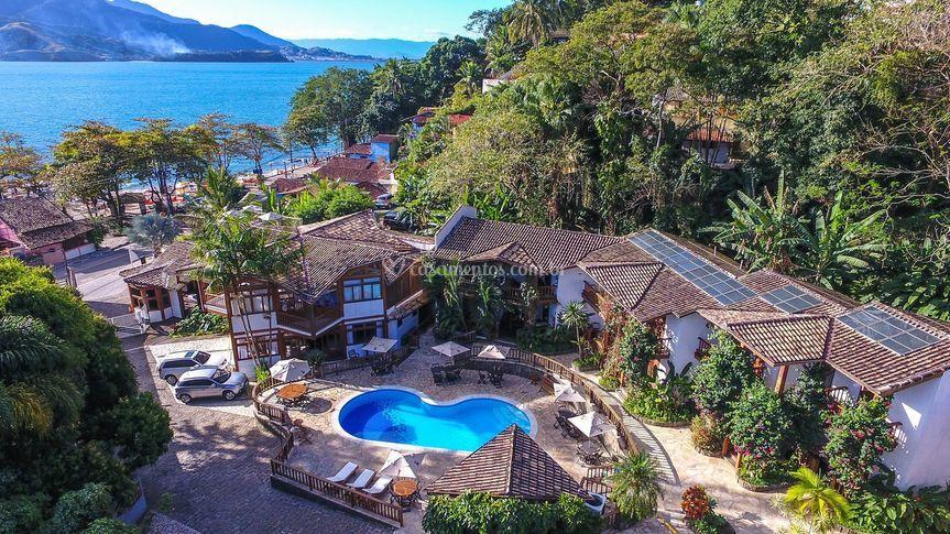 Hotel em Ilhabela