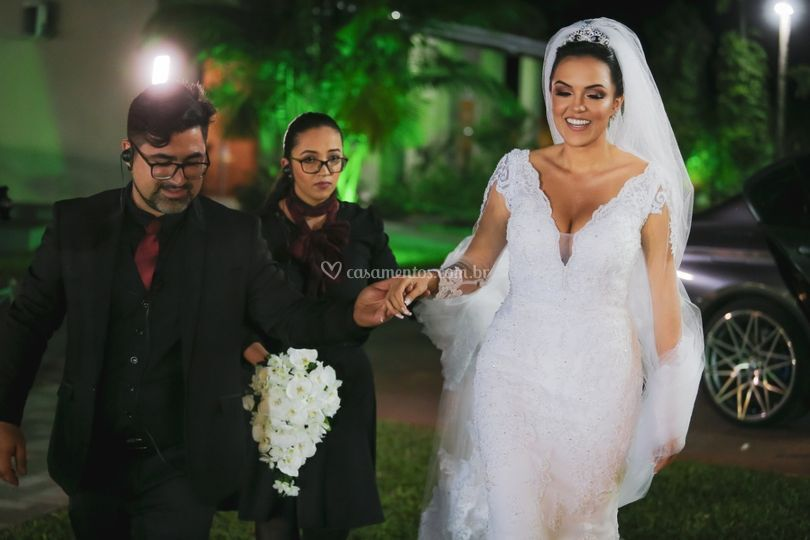 Andressa Sanches Cerimonial