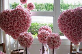 Rosas Brilhantes