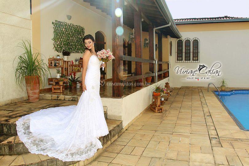 Ateliê Viviane Calian Make Up & Art