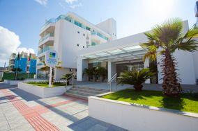 Hotéis Praiatur