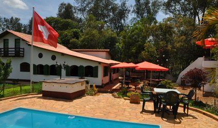Sítio Restaurante João Mineiro Tiradentes