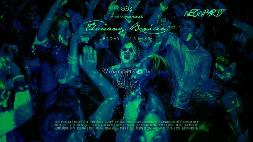 Thauany | Bday 15 years