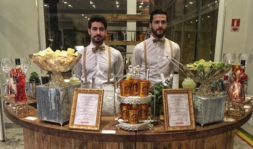 Casamento Thais e Filipe