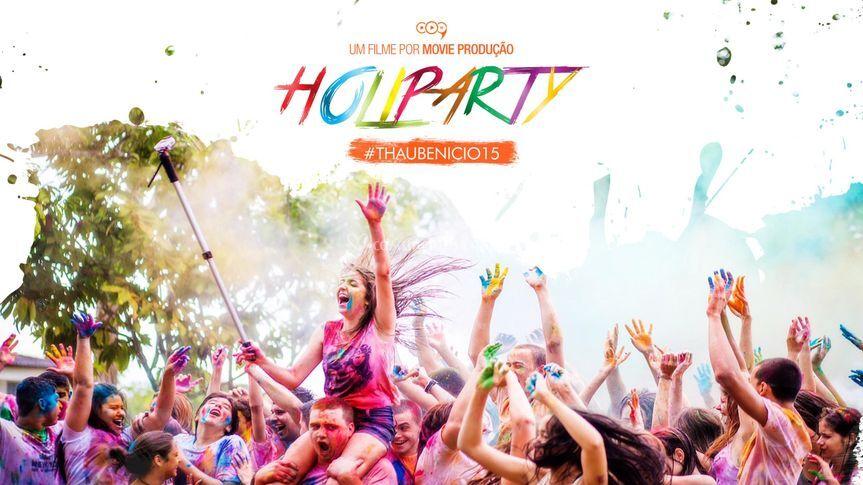 Holiparty | Life History