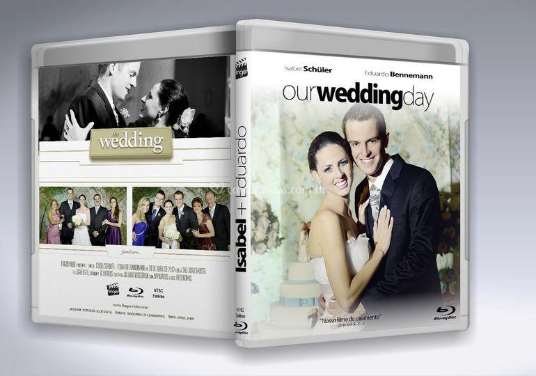 Vídeo de casamento