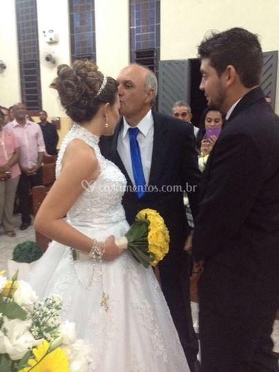 Casamento Thalita e Gabriel
