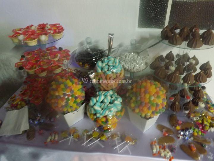 Armario Lavanderia ~ Buffet Poá Stillo e Sabor