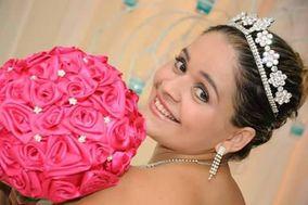 Claudia dos Santos - Terços