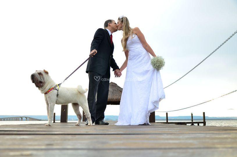 Pré-casamento de Wanderson & Cíntia Fotografia