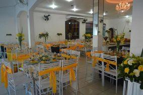 Salão de Festas Topazio