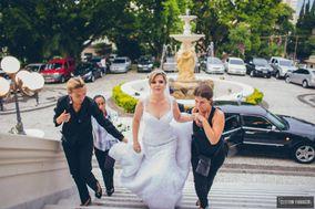 Rossana Paiva - Assessoria de Casamento
