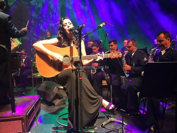 Teatro Guaíra - Outubro/2016