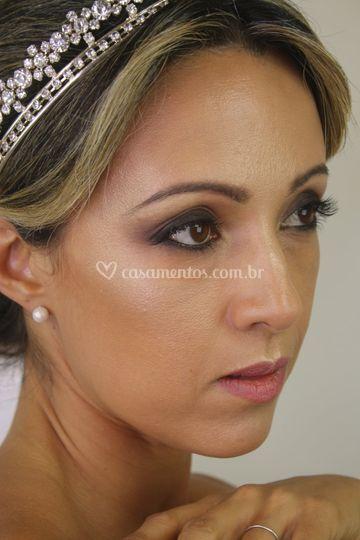 Lívia Tavares Make-up Artist