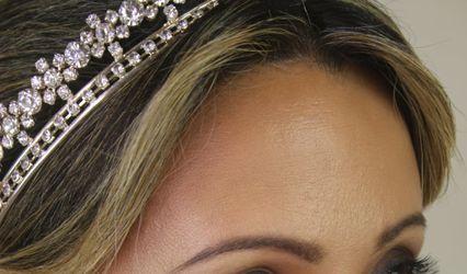 Lívia Tavares Make-up Artist 1