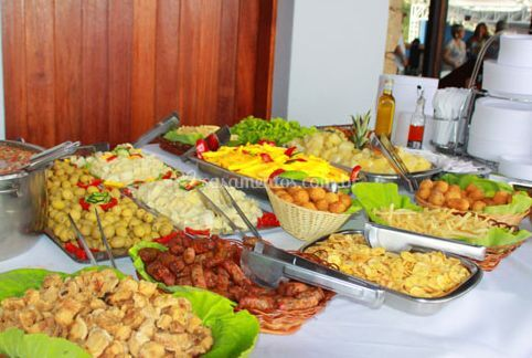 Buffet de Churrasco do Assis