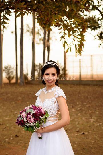 Casamento Nathália e Lucas