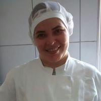 """Josimária """"Narinha"""" Costa"""
