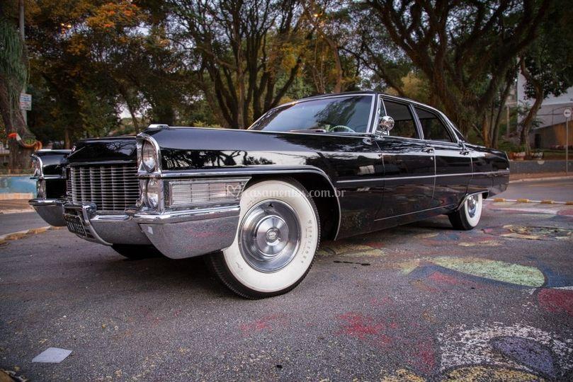 Cadillac Calais 1965