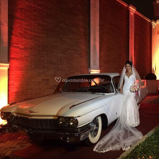 Cadillac Fleetwood 1960