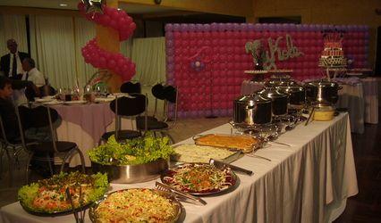 Buffet dos Amigos Festas e Eventos