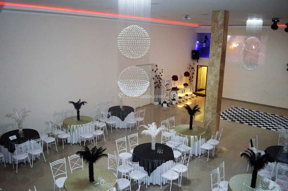 Festa Flash Back De Dirce Buffet Foto 2