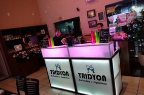Tridyon Bartenders