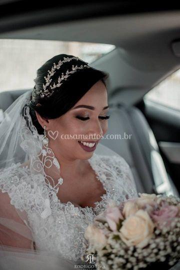 Noiva Déborah