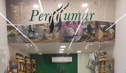 Perffumar Aromas & Decor