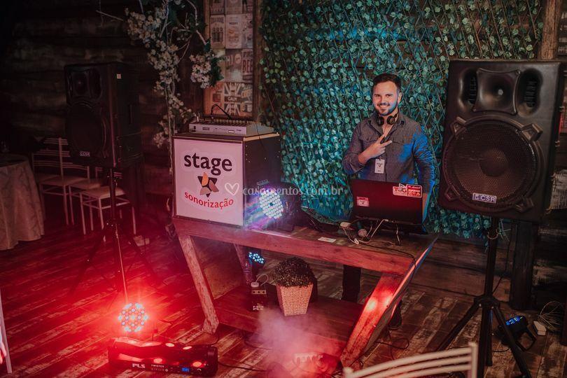 DJ Cleiton Corrêa