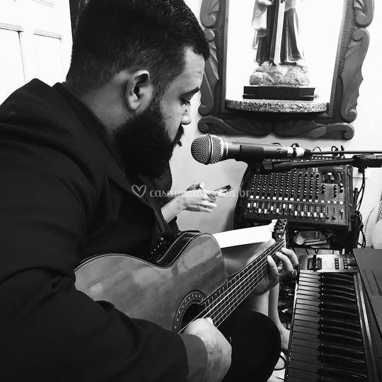 Voz, Violão & Piano - Cer.