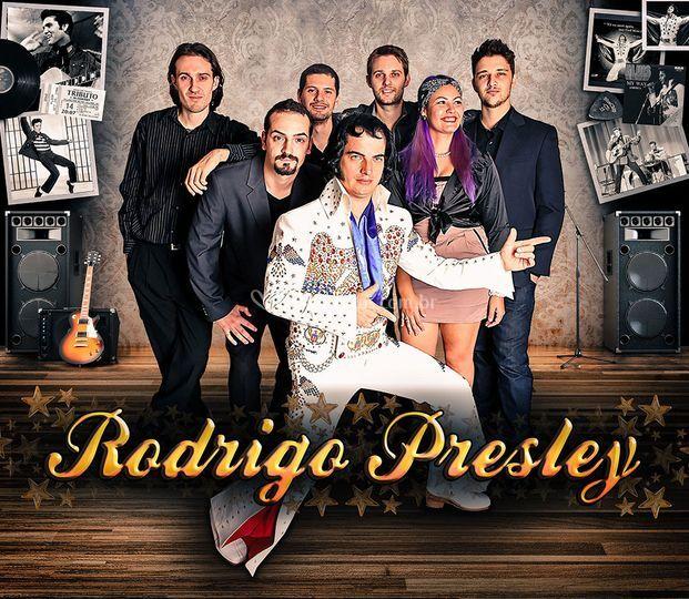Rodrigo presley
