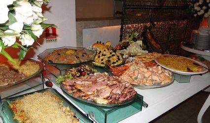 Buffet Saborami 1