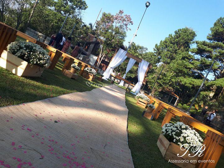 Casamento- Spazio Sinelli-Mauá