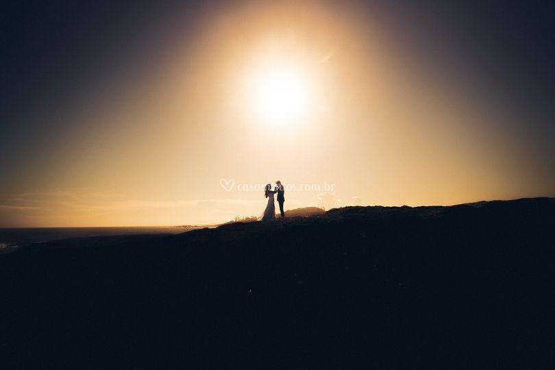 Muita luz para esse amor