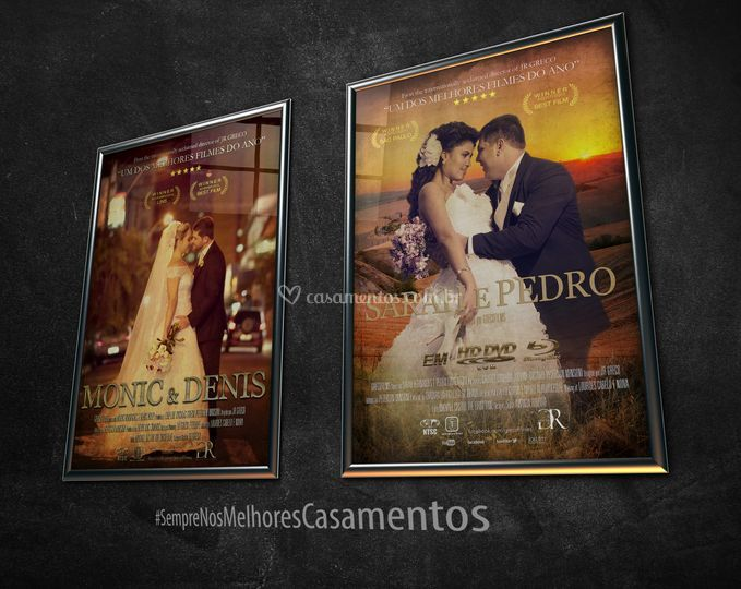 Posters momentos