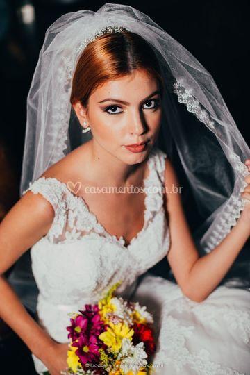 Noiva Natallia